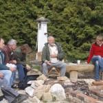 Программа практических семинаров Зеппа Хольцера в Украине 5-15 мая 2010