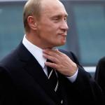 В Рунете идет сбор подписей за отставку Путина