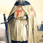 Мировая история — Тамплиеры и готика…