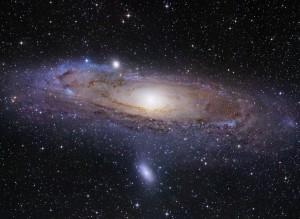 Изоморфное сознание наблюдаемой вселенной