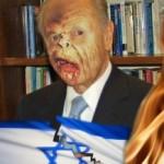 Президент Израиля Шимон Перес: Я еду, чтобы поклониться русскому народу…