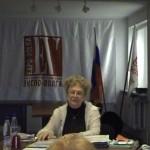 Правда о прививках – семинар Г. П. Червонской в Самаре