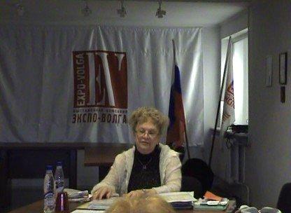 Правда о прививках - семинар Г. П. Червонской в Самаре