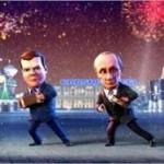 Статистика телевидения и Отупение русского народа