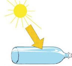 Очищаем воду при помощи Ярилы-Трисветлого
