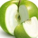 Ежедневное потребление яблок увеличивает продолжительность жизни