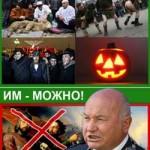 О необходимости создания русских организаций