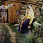 Заговоры как одна из составляющих Традиционной Славянской Культуры