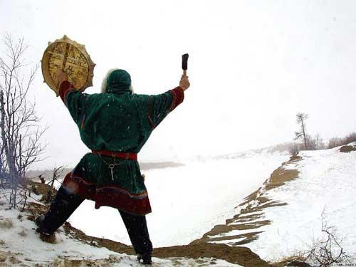 Семь мифов о сибирском шаманизме