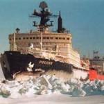 Россия уступает «Русский треугольник» в Арктике