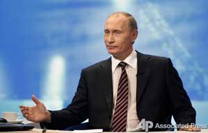 Кавказцев расселят по всей России