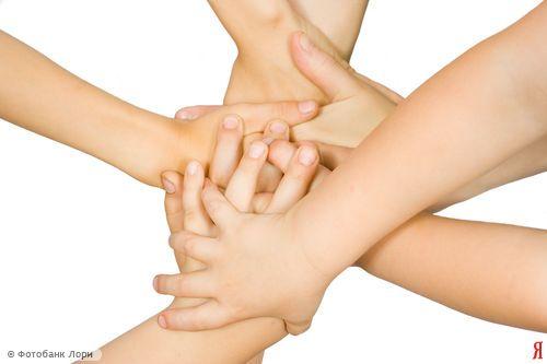 Единство – это сила и процветание. Безразличие и раздор – это гибель!
