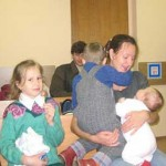 У священника на Дальнем Востоке ювенальщики отбирают детей