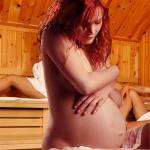О пользе походов в баню беременным женщинам