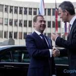 Россия согласна ехать на саммит НАТО