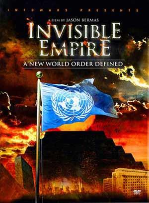 Невидимая Империя: Становление Нового Мирового Порядка