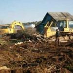 Химкинский конфликт и «Речник» под новым соусом в городе Жуковский