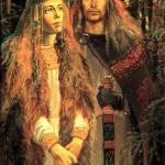 Взгляд на мир глазами наших предков