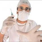 ЖЕРТВЫ УЖЕ НАЗНАЧЕНЫ… 40% жителей Улан-Удэ будут привиты против гриппа