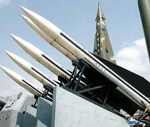 Америка связь с ракетами потеряла.... к чему бы это?