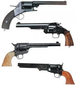 Краткая инструкция по получению лицензий на хранение длинноствольного гладкоствольного и травматического оружия