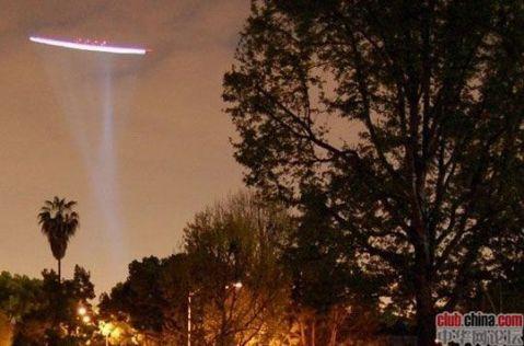 Новые фотографии НЛО, помешавшего работе аэропорта в Ханчжоу