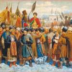 Русский народ – кто же это такие?