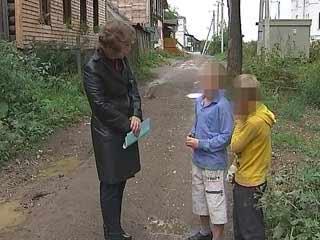 """Пермские студенты """"продают"""" детей ювенальному монстру по 430-350 рублей за ребёнка!"""