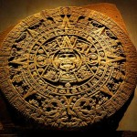 Является ли календарь цивилизации Майя ихним календарём?