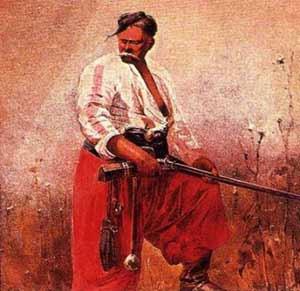 Как и чем лечились запорожские казаки!