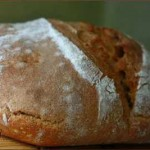 Готовим бездрожжевой хлеб