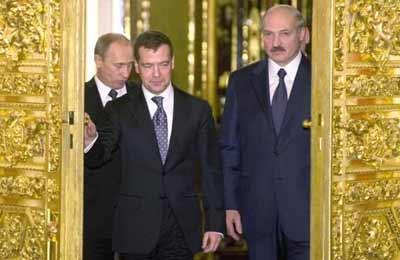 Лукашенко могут сместить по киргизскому сценарию