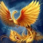 Образ Жар-Птицы у различных народов