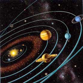 Имеют ли собственное тяготение малые тела Солнечной системы?
