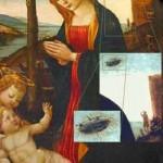 О Летающих Аппаратах в Библии и Древности