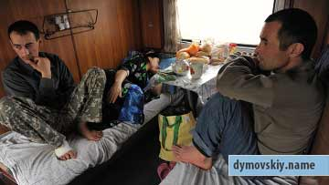 Избавились от мигрантов за одну ночь