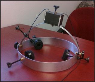 Программа по изучению военного использования транскраниальной ультразвуковой стимуляции мозга