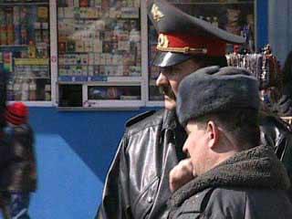 Полномочия полицейских будут закреплены за территориями