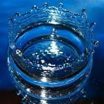 О воде в нашем мире.Животворящие свойства воды.