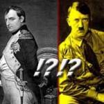 Интересные совпадения в биографиях