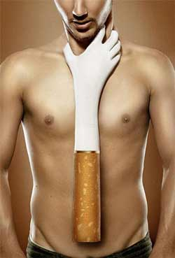 «Брось курить сегодня!»