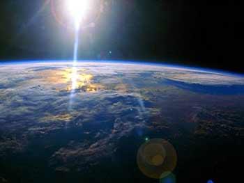 Интересы разных сил на планете Земля