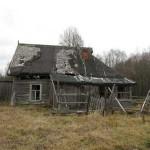 Украинские сёла пустеют и вымирают