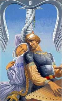 СВАДЬБА - НЕБЕСНОЕ ДЕЯНИЕ БОГОВ