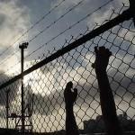 Резервации, гетто и колючая проволока…