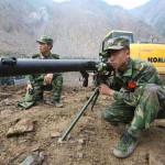 Китай готовится к войне с Россией?