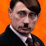 Сегодняшняя власть РФ — фашистская