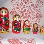Час потехи: русская игра и игрушки