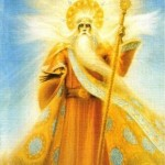 С Новым обрезанным Годом-Богом (Godom, Gottom) или Память наших Богов и Предков — выбирать вам.