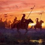 Хронология древнейших летописных событий Северного Кавказа